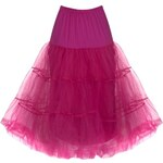 Spodnička Lindy Bop Raspberry Pink -