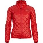 Outdoorová bunda Kilpi IRA dám. červená