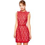 Flora Luna Dámské šaty FLA21717-3