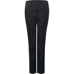 Street One - Pantalon en popeline Josepha - Black