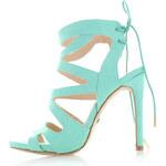 Ideal Mátové sandály Sanie
