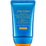Shiseido Sun Care Expert Aging Protection Cream WetForce SPF 50+ Opalovací krém 50 ml