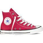 Converse Chuck Taylor All Star M červená