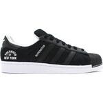 adidas Originals Adidas Superstar Beckenbauer Originals W černá