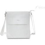 Dámská bílá kabelka Felice Aurora (A11) odstíny barev: Bílá