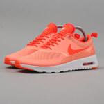 Nike WMNS Air Max Thea atomic pink / ttl crimson - white