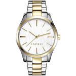 Dámské střibrně-zlaté hodinky Esprit ES108132007 Audry