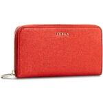 Velká dámská peněženka FURLA - Babylon 826449 P PN08 B30 Arancio