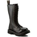 Glády STEEL - 135-136 Black