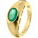 Fabiani Z&E Ring Gold 333 Smaragd