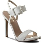 Sandály GUESS - Abbie2 FLAB22 PAF03 WHITE
