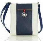 Dámská kabelka Monnari 5820d - modrá
