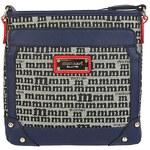 Dámská kabelka Monnari 7480 - modrá