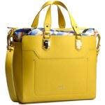 Kabelka LIU JO - Shopping Creta A16133 E0055 Empire Yellow 40756