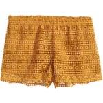 H&M Krajkové šortky