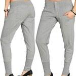 Nike Street Women Sweat Pant Gray