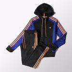 adidas NEW YOUNG KNIT - S20955