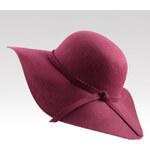 Wayfarer dámský klobouk West bordó