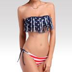 Wayfarer dámské plavky America horní díl M