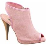 Laura Scott letní dámské sandálky 35 rosa