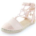 Vices Růžové sandály Morvia