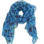 Intrigue Nabíraný šátek na krk