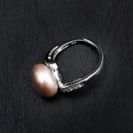 Philippine Treasures Perlový prsten Multa 951-PT