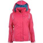 No Fear Ski Jacket Ladies Pink 8 (XS)