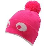 Cupcake Cult Snooper Beanie Hat Ladies Pink N