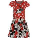 Disney Fashion Dress Infant Girls Black/Red 2-3 Yrs