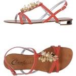 Sandale - CLANTO - BEI YOOX.COM