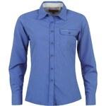 Craghoppers NOSI Life Darla Shirt Ladies Blue Violet 14 (L)