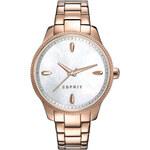 Dámské růžovo-zlaté hodinky Esprit ES108602006 Diane