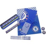 Team Carry Stationery Set Chelsea N