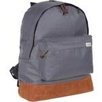 Firetrap Classic Backpack Grey N