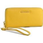 Velká dámská peněženka PUCCINI - BC16A313 Yellow 6