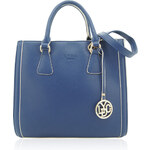 Modrá kabelka LYDC London Agnes
