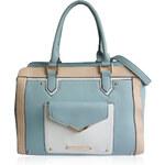 Pastelově modrá kabelka LYDC London Artle