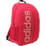 adidas Lin Essentials Backpack Vivid Berry N