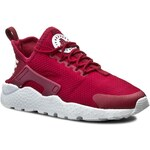 Boty NIKE - Air Huarache Run Ultra 819151 601 Noble Red/White