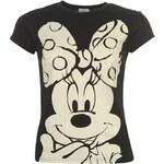Character T Shirt Ladies Minnie 8 (XS)