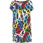Love Moschino Krátké šaty ALEJO Love Moschino