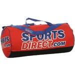 SportsDirect Holdall Red/Blue/White N
