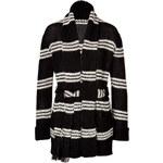 Polo Ralph Lauren Linen-Silk Belted Cardigan