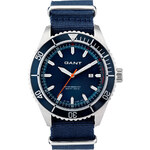 Gant Seabrook Military W70632 45 mm 10 ATM