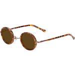 Brille24 Sonnenbrille Nimbin in braun meliert/kupfer auch mit Sehstärke
