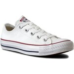 Plátěnky CONVERSE - All Star Ox M7652C Optical White