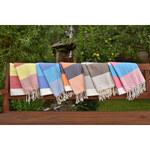 TipTrade Peshtemal osuška Rainbow Barva: Béžová