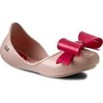 Baleríny ZAXY - Start Bow Kids 82011 Róż/Pink 01276 V385010
