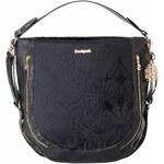 Desigual černá kabelka Marteta Emma